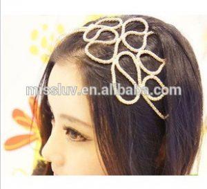 Catálogo para comprar cintas para cabello moda – Los Treinta preferidos
