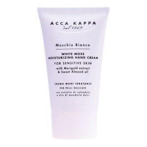 Selección de crema facial exfoliante acca kappa para comprar Online