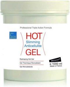 La mejor recopilación de cremas reductoras de abdomen para comprar