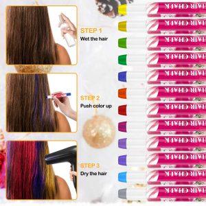 Catálogo de color tinte pelo para comprar online
