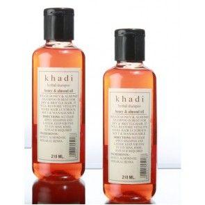 La mejor recopilación de khadi champu para comprar