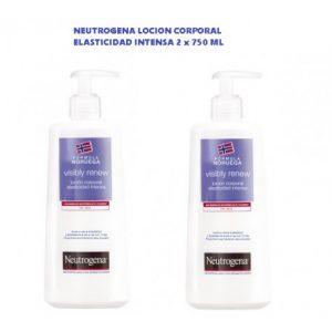 La mejor selección de locion corporal neutrogena es para comprar