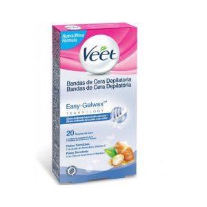 Opiniones y reviews de veet crema depilatoria para rostro para comprar por Internet