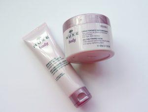 Lista de crema corporal reafirmante nuxe body para comprar Online – El TOP 20