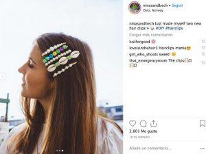 orquillas de pelo que puedes comprar On-line