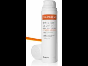 Selección de thiomucase reductor de grasa es para comprar On-line