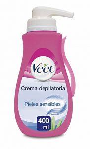 crema depilatoria veet hombre genitales disponibles para comprar online – El Top Treinta