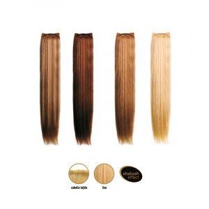 Lista de extensiones cabello para comprar online