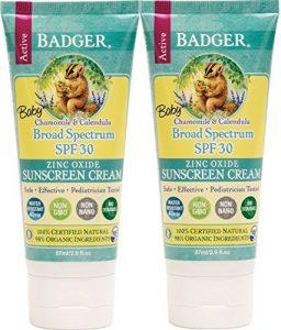 Opiniones y reviews de badger crema solar 50 para comprar en Internet – Los más vendidos