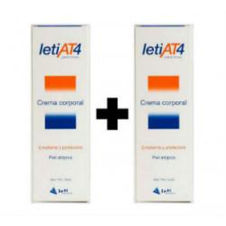 Catálogo para comprar Online leti at-4 crema corporal – Los más solicitados