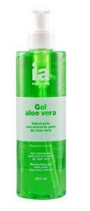 Catálogo de aloe vera puro en gel para comprar online