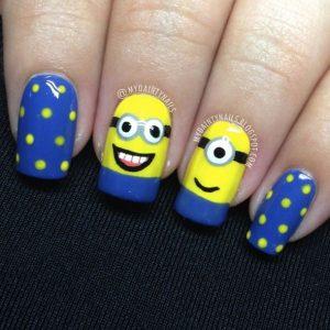 La mejor lista de dibujos de uñas para comprar On-line
