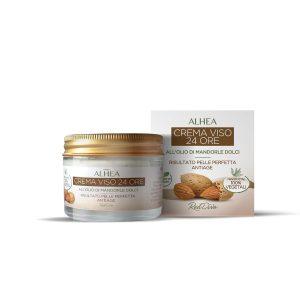 crema facial alhea aceite almendra que puedes comprar por Internet – El Top 20
