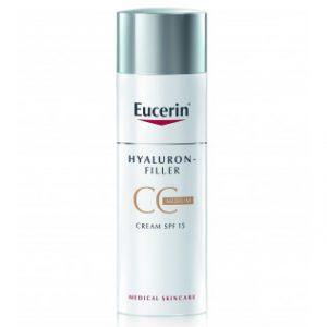 Catálogo para comprar online cc cream sensilis piel grasa