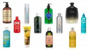 La mejor recopilación de champu sin siliconas ni sulfatos ni parabenos para comprar online