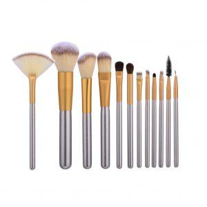 Opiniones de brochas maquillaje regalo piezas natural para comprar por Internet – El TOP 20
