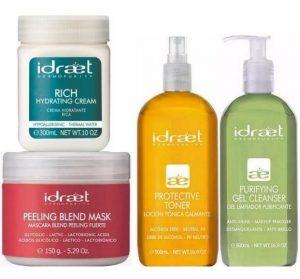 crema hidratante facial antiarrugas brillo que puedes comprar On-line – El TOP Treinta