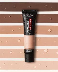 La mejor recopilación de Base de maquillaje Infaillible 24h mat para comprar On-line – Favoritos por los clientes