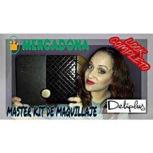 La mejor selección de deliplus master kit de maquillaje para comprar en Internet – Los Treinta preferidos