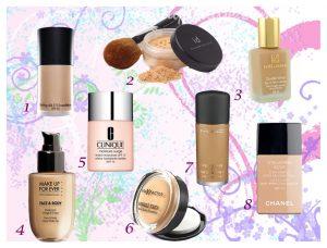 Opiniones de kit de maquillaje chanel para comprar por Internet