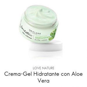 Recopilación de crema facial aloe vera belleza mixta para comprar por Internet