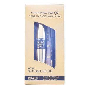 Selección de kit de maquillaje profesional max factor para comprar – Los preferidos