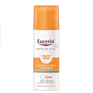 La mejor recopilación de crema solar facial con color para comprar Online