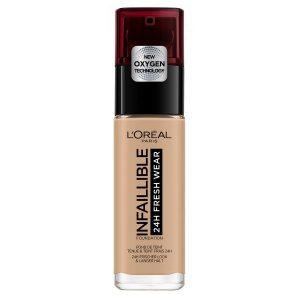 Catálogo de base de maquillaje natural radiant l para comprar online – Los más solicitados