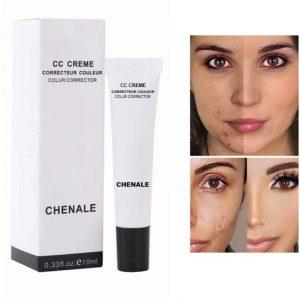 Ya puedes comprar on-line los cc cream acne
