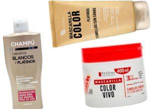 Listado de acondicionador para cabello blanco para comprar por Internet – El TOP 20