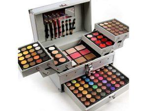 Listado de maletin profesional de maquillaje para comprar On-line