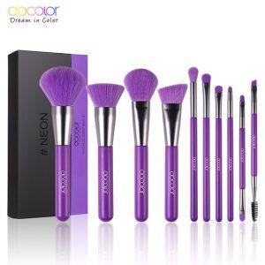 Reviews de Brochas Maquillaje Sombra Cepillo Piezas para comprar en Internet