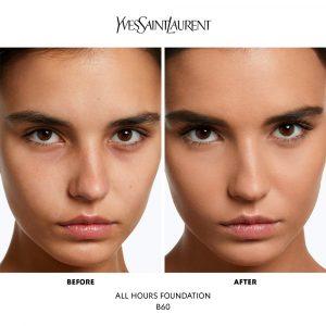 Reviews de base de maquillaje all hours yves sa para comprar On-line