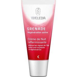 Opiniones y reviews de weleda crema de noche reafirmante de granada para comprar – El Top Treinta