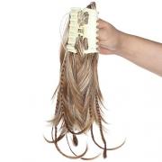 Ya puedes comprar on-line los coleteros de pelo natural