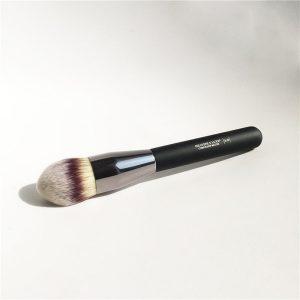 Recopilación de brochas maquillaje varita Bristle plateado para comprar