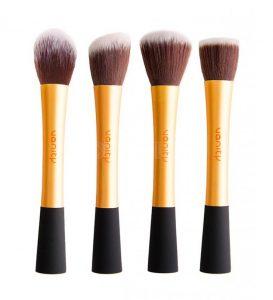 Ya puedes comprar On-line los Brochas maquillaje diseño acabado uniforme