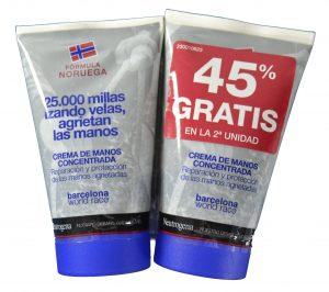 Catálogo para comprar On-line neutrogena crema de manos formula noruega