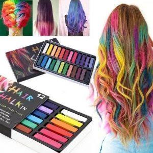 El mejor listado de tinte temporal de pelo para comprar online