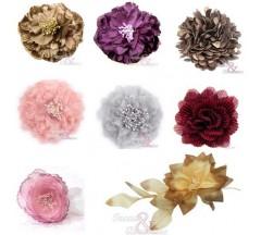 Lista de flores para adornar vestidos de fiesta para comprar en Internet – Favoritos por los clientes