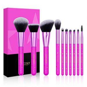 El mejor listado de brochas maquillaje sombra colorete Broadroot para comprar en Internet – Los Treinta favoritos