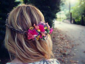 Reviews de flores para pelo novia para comprar – El Top 20