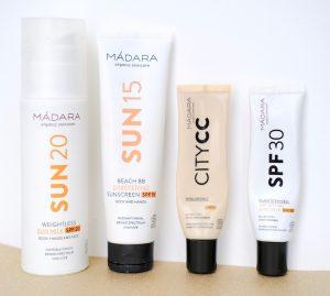 Recopilación de cc cream madara para comprar en Internet – Los mejores