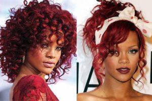 Catálogo para comprar por Internet tinte de pelo rojo cereza – Los más vendidos