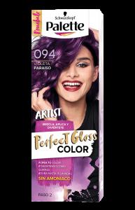 Catálogo para comprar por Internet tinte morado – Los preferidos