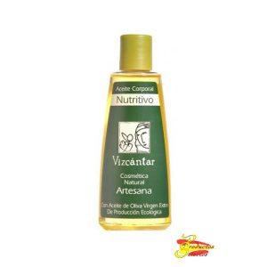 Ya puedes comprar online los aceite corporal oliva