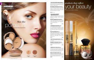 Maquillaje facial crema Ageless Reflex disponibles para comprar online