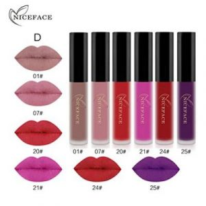 Recopilación de Pintalabios Oyedens duracion impermeable cosmeticos para comprar online