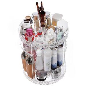 Selección de Pintalabios cosmeticos 24 espacios almacenamiento organizador para comprar en Internet