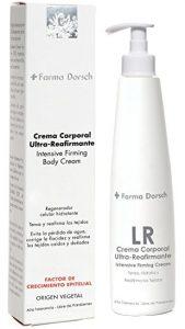El mejor listado de crema hidratante reafirmante corporal para comprar online – Los más solicitados